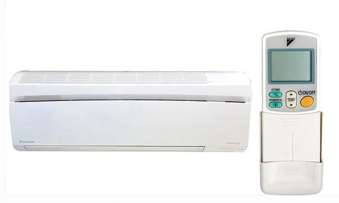 Máy lạnh Daikin Inverter 1.5 HP FTKS35GVMV hẹn giờ tiện lợi