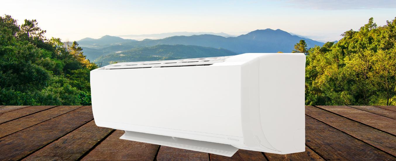 Máy lạnh Daikin Inverter 1.5 HP ATKC35UAVMV - Công nghệ Inverter tiết kiệm điện năng hiệu quả