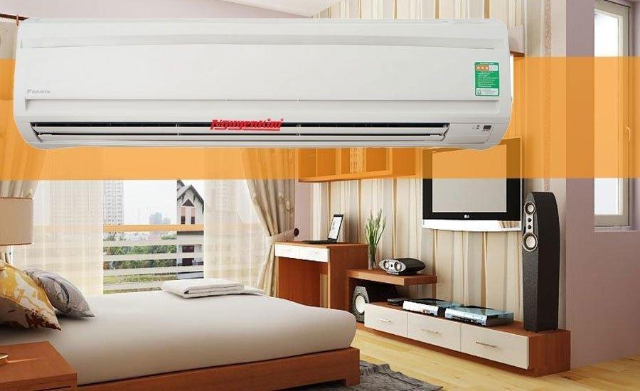 Máy lạnh loại nào tốt? Máy lạnh Daikin FTNE60MV1V 2.5HP