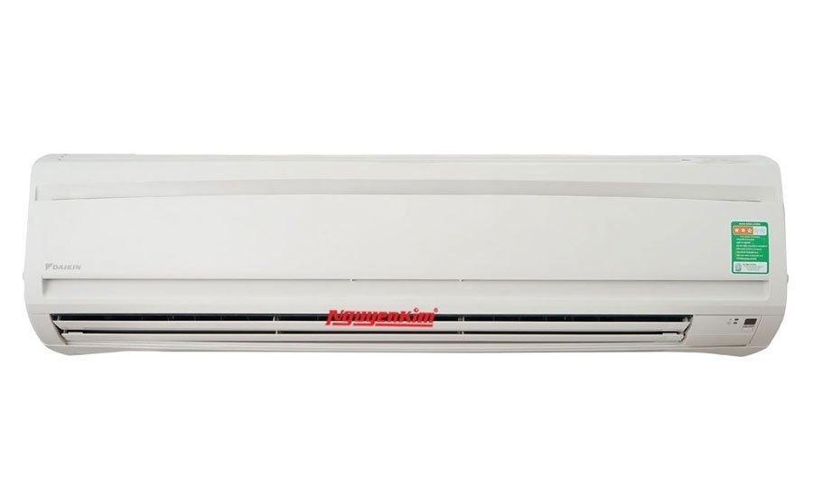 Máy lạnh Daikin FTNE60MV1V tự khởi động sau sự cố mất nguồn