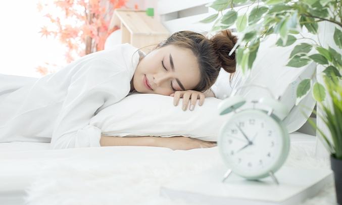 Máy lạnh Hitachi 1 HP RAS-EJ10CKV1 - Hẹn giờ ngủ