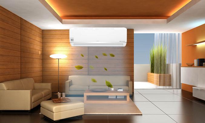 Máy lạnh LG V13ENS công suất 1.5HP