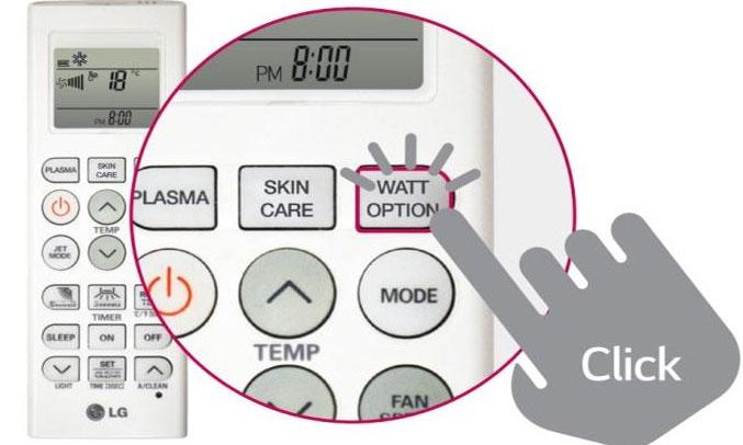 Máy lạnh LG Inverter 1HP V10API tiết kiệm điện
