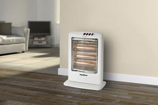 Nếu bạn không tin, hãy thử bật quạt sưởi cả ngày và dùng liên tục trong 1 tháng tương tự như máy lạnh xem sao, rồi bạn sẽ hối hận ngay thôi!
