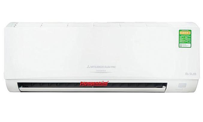Máy lạnh Mitsubishi GH10VA 1HP công suất mạnh mẽ