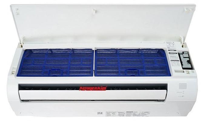 Máy lạnh Mitsubishi GH10VA 1HP kháng khuẩn khử mùi