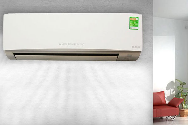 Máy lạnh Mitsubishi đến gần với người tiêu dùng và nhanh chóng được ưa chuộng nhờ sự vận hành êm ái, làm lạnh nhanh chóng và bền bỉ với thời gian