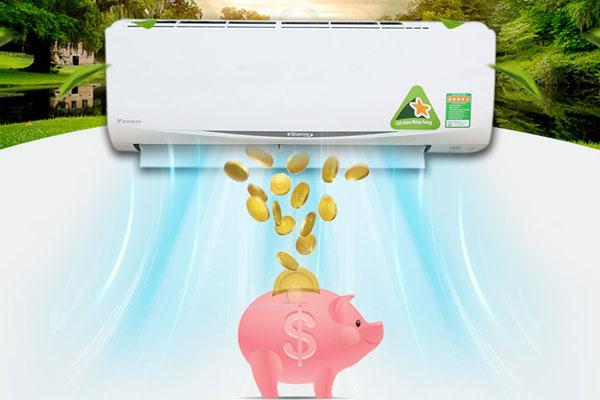 Nếu nhu cầu sử dụng máy lạnh trong một ngày của bạn cao (hơn 8 tiếng), hãy cân nhắc lựa chọn một chiếc máy lạnh Inverter hiện đại để hỗ trợ tiết kiệm điện năng tối ưu