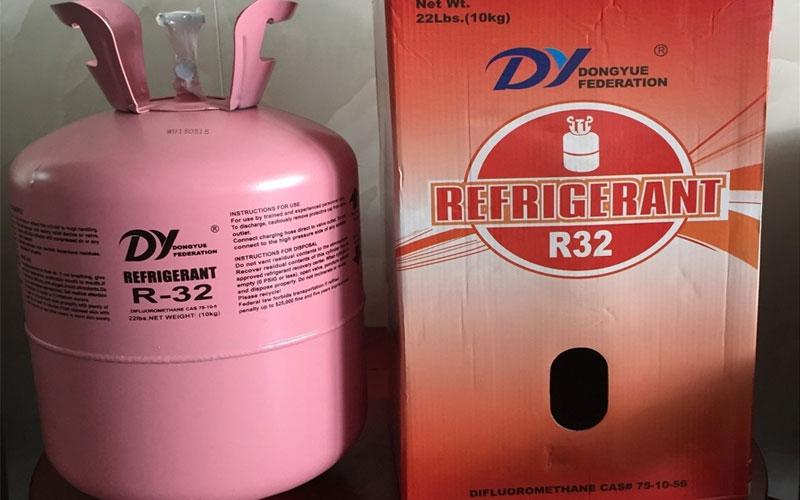 Gas R32 giúp bảo vệ môi trường tối ưu và hỗ trợ máy lạnh hoạt động hiệu quả