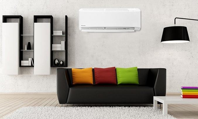 Máy lạnh Panasonic CU/CS-PU18UKH-8 giá tốt