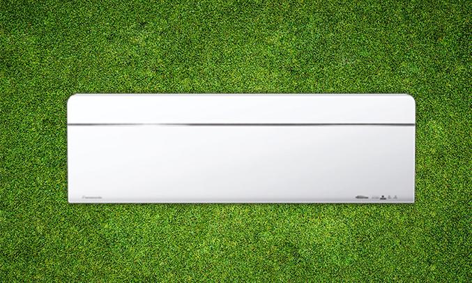 Máy lạnh Panasonic CU/CS-VU9UKH-8 chính hãng