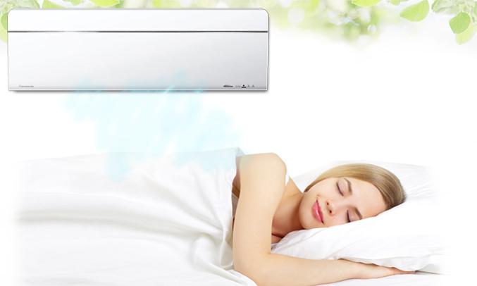 Máy lạnh Panasonic CU/CS-VU12UKH-8 tiết kiệm điện