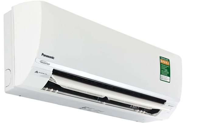 Máy lạnh Panasonic Inverter CS-YZ12SKH-8 1.5 HP làm lạnh nhanh