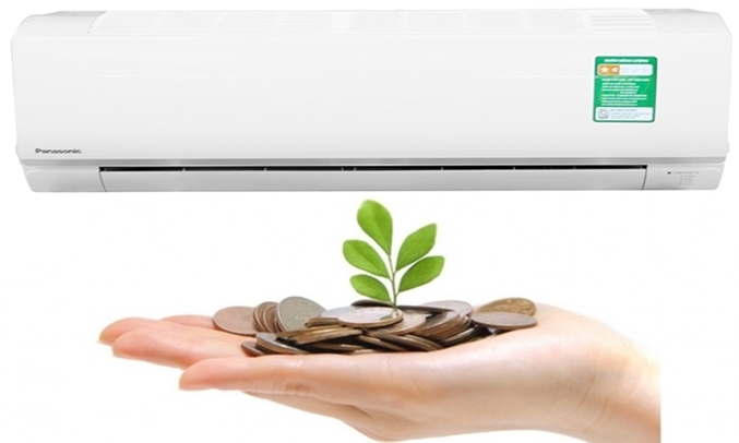 Máy lạnh Panasonic 1HP CU/CS-N9SKH-8 tiết kiệm điện