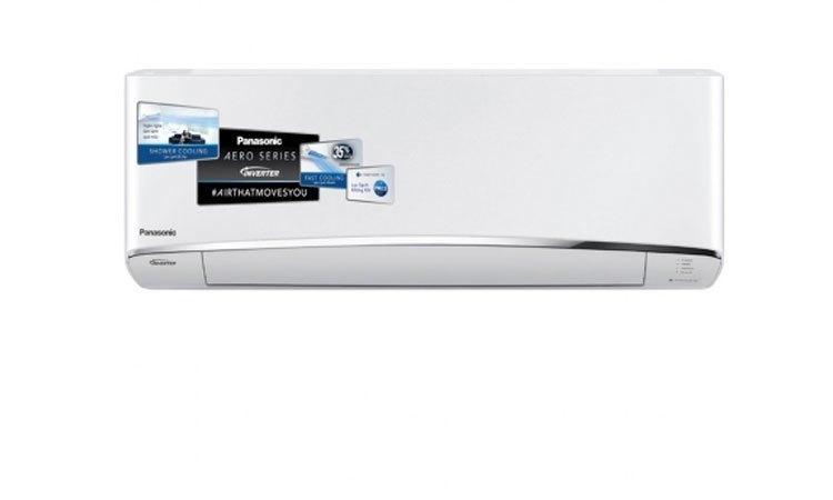 Máy lạnh Panasonic 2.0 PH CU/CS-U18TKH-8 hiện đại, giá khuyến mãi hấp dẫn tại nguyenkim.com