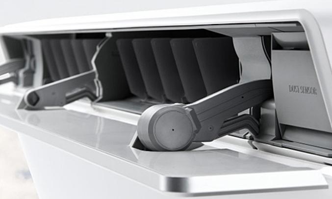 Máy lạnh Panasonic CS-VU12SKH-8 1.5 HP làm lạnh nhanh hơn