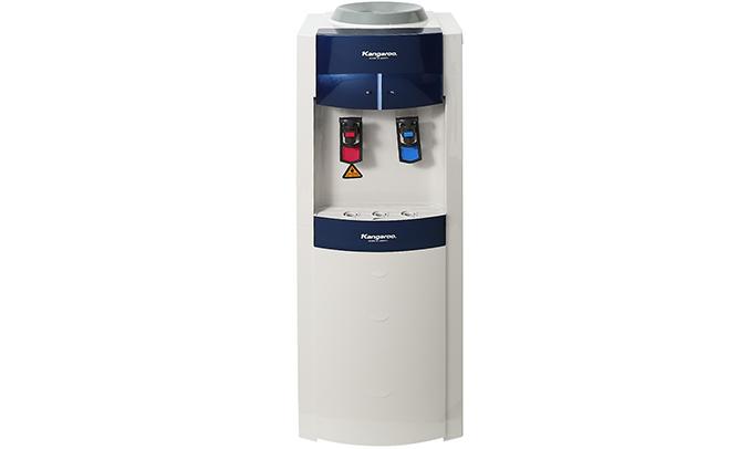 Máy nóng lạnh Kangaroo KG43 an toàn