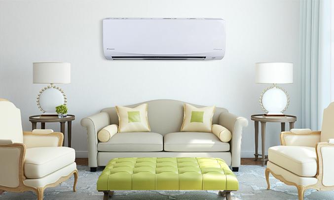 Máy lạnh 1 HP Daikin FTKQ25SVMV giá tốt