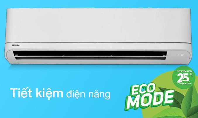 Máy lạnh Toshiba 1 HP RAS-H10U2KSG-V giá tốt
