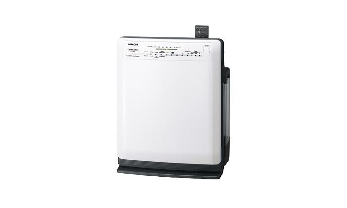 Máy lọc không khí Hitachi EP-P50J 240 (WH)