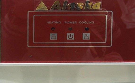 Máy nước nóng lạnh Alaska R81 giá rẻ tại nguyenkim.com