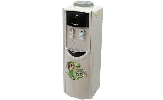 Máy nước nóng lạnh Kangaroo KG46 bán trả góp 0% tại Nguyễn Kim