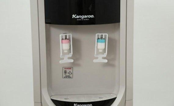 Máy nước nóng lạnh loại nào tốt?Máy nước nóng lạnh Kangaroo KG46
