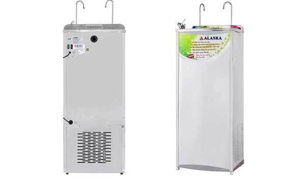 Máy nước nóng lạnh Alaska HC-450H giá ưu đãi tại nguyenkim.com