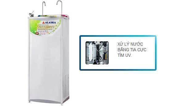 Máy nước nóng lạnh Alaska HC-450H khuyến mãi hấp dẫn