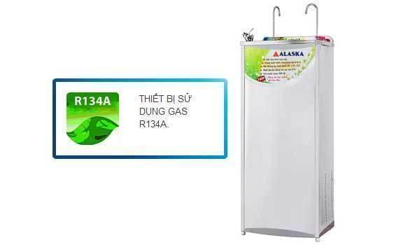 Máy nước nóng lạnh Alaska HC-450H an toàn môi trường