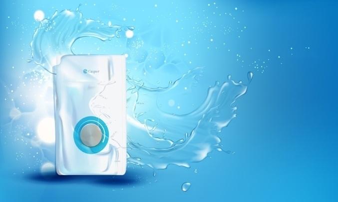 Máy nước nóng Casper EN45-TH11 - Làm nóng trực tiếp