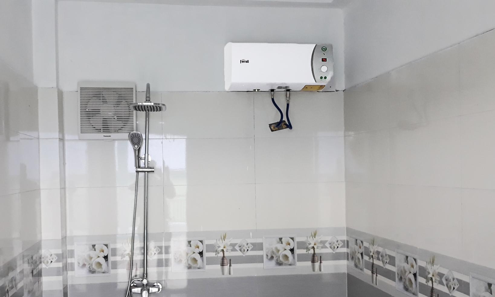 Máy nước nóng Ferroli VERDI 30L SE Lựa chọn hoàn hảo