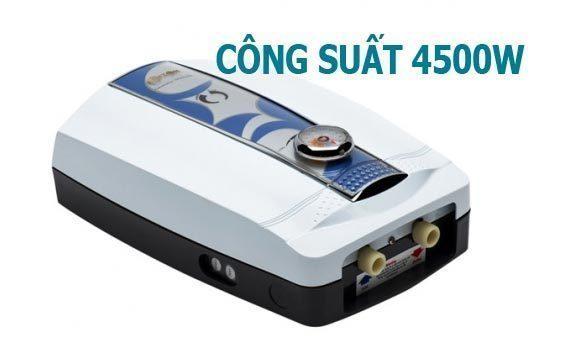 Máy nước nóng Centon 8668EP EMC làm nóng trực tiếp nhanh chóng