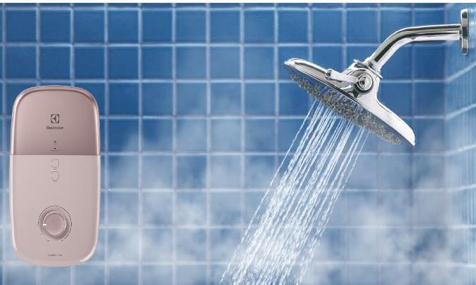 Máy nước nóng Electrolux