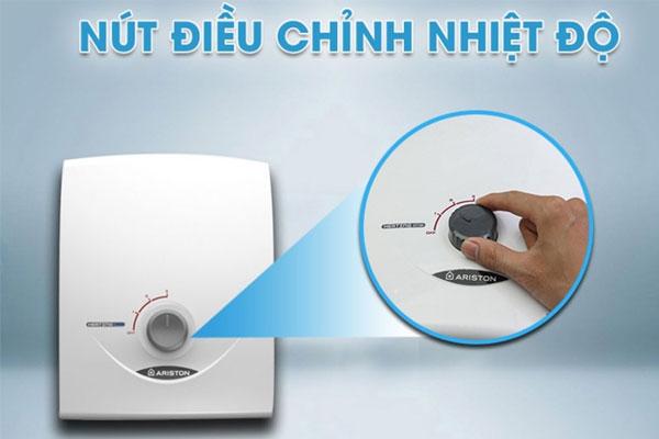 Tắt nút điều chỉnh mà máy nước nóng vẫn không nghỉ ngơi thì chứng tỏ đã có vấn đề rồi
