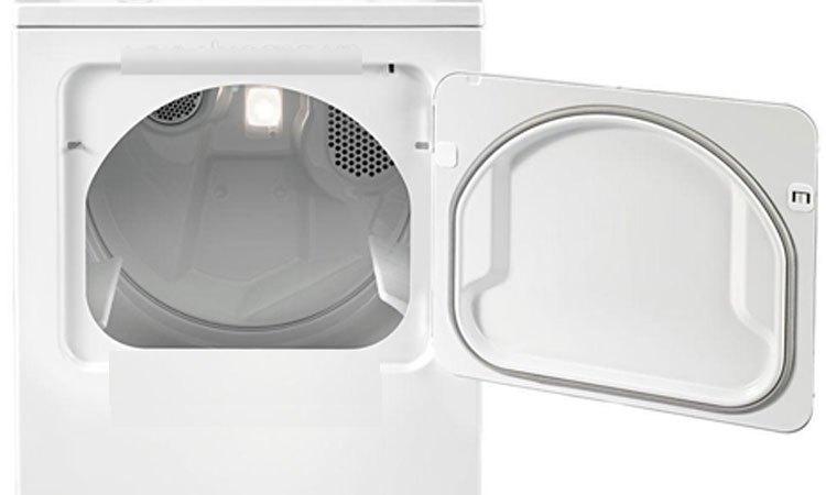 Máy sấy Whirlpool 15kg3LWED4705FW trang bị lồng giặt có khối lượng lớn