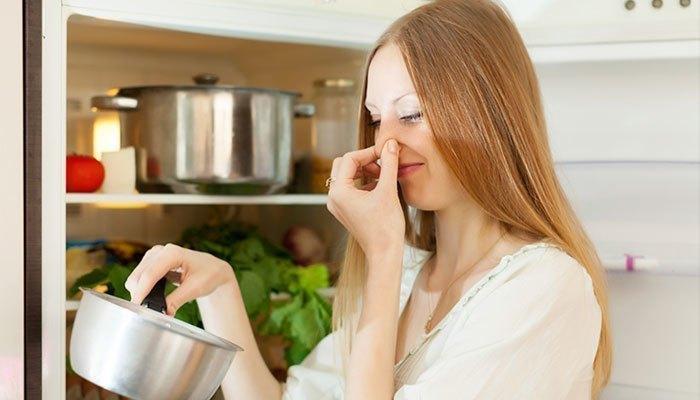 Thực phẩm trong tủ lạnh dễ bị ôi thiêu khi tủ lạnh mất điện