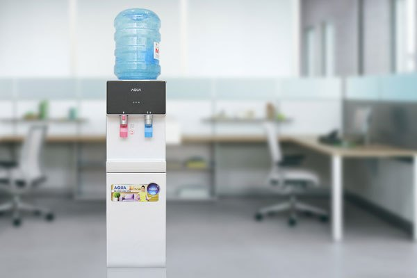 Máy nước nóng lạnh cần được vệ sinh định kỳ