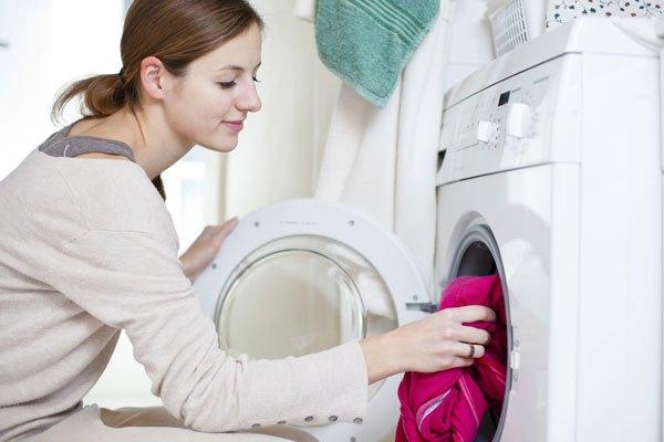 Chọn số kg trên máy giặt phù hợp với lượng thành viên trong gia đình