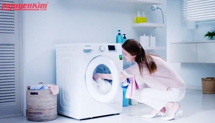 Xuất xứ máy giặt ảnh hưởng đến giá cả