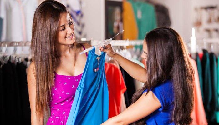 Không giặt quần áo mới trước khi mặc sẽ gây hại cho da