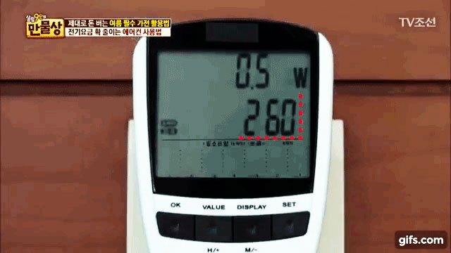 Máy lạnh tắt mở trong 2 giờ sử dụng tốn điện hơn