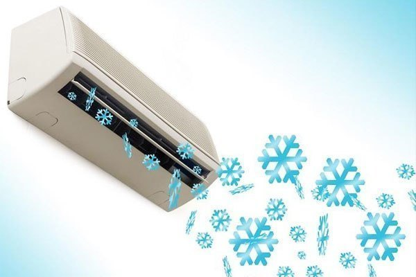 Nên giữ nhiệt độ phòng ổn định, tránh bật/tắt máy lạnh nhiều lần