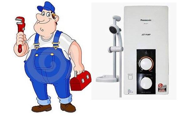 Bảo dưỡng máy là phương pháp giúp bạn tăng tuổi thọ máy nước nóng và mang đến toàn cho mình