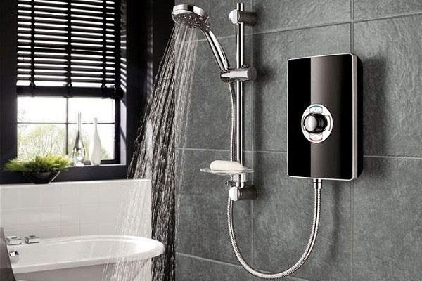Máy nước nóng trực tiếp có thể dùng được cho bồn tắm