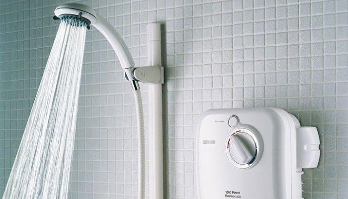 Máy nước nóng làm việc liên tục sẽ dễ hư rơle