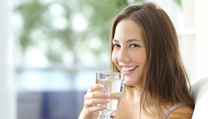 Bảo vệ nguồn nước bằng máy lọc nước