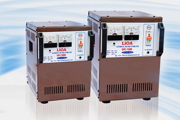 Ổn áp rất đa dạng nên bạn cần chọn theo công suất máy lạnh