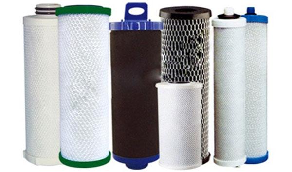 Than hoạt tính dạng khối (block) có tác dụng tốt nhất trong lọc nước