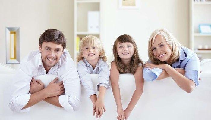 Dùng máy lọc không khí thông minh để bảo vệ hệ hô hấp gia đình bạn